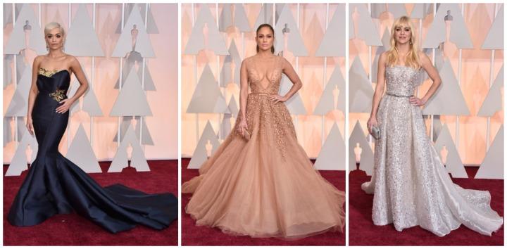 Best Oscars Bigg