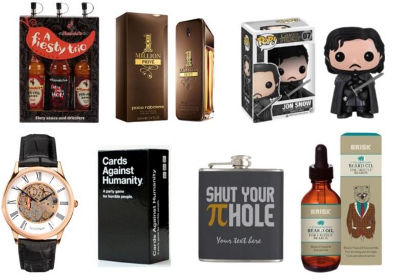 Gift List forHim