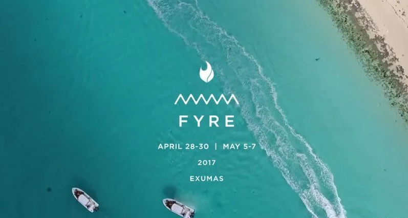 Fyre Festival: How InstaGlamour sold a lie